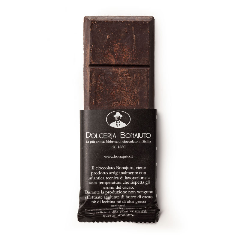 Bonajuto Chocolate 80%
