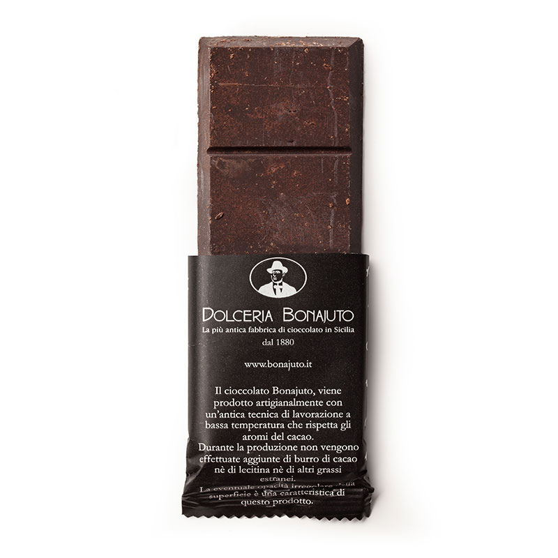 Bonajuto – Nutmeg Chocolate