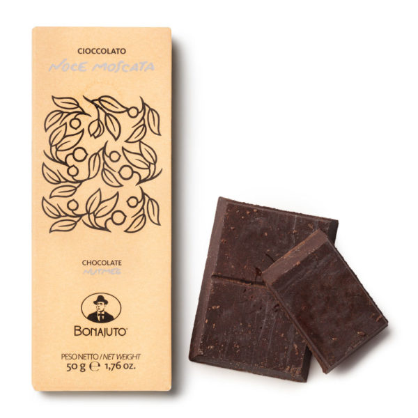 Cioccolato Noce moscata