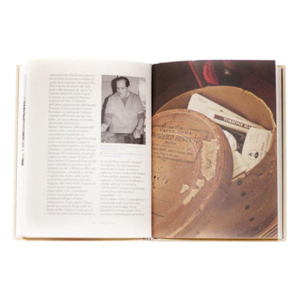 Libro – La dolceria Bonajuto – Storia della cioccolateria più antica di Sicilia